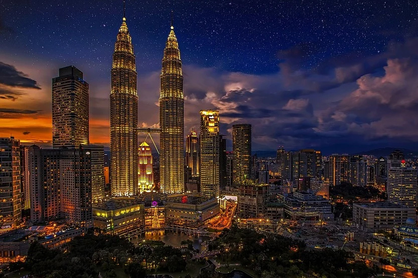 Residence in Malaysia – Malaysia My Second Home (MM2H) Program